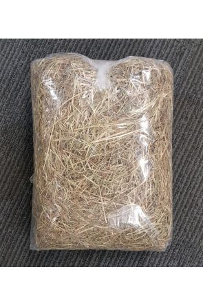 Medicated Hay for Rabbits and Guinea Pigs
