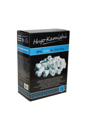 Hugo Kamishi glass Bio Rings (3 x 150g packs)