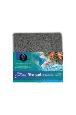 Hugo Kamishi Self Cut Nitrate/Nitrite remover Filter Pad