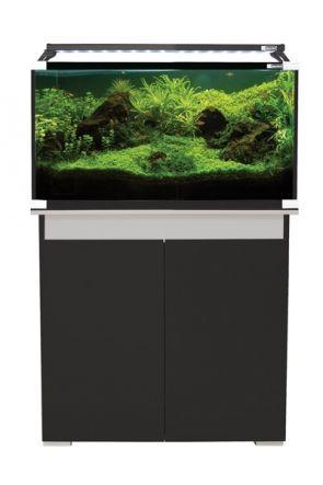 Horizon 130 Aquarium & Cabinet