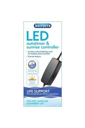 Interpet LED Autotimer 51497