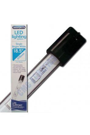Interpet LED Lighting System - Single Bright White - 470mm