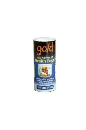 Interpet Gold Health Food