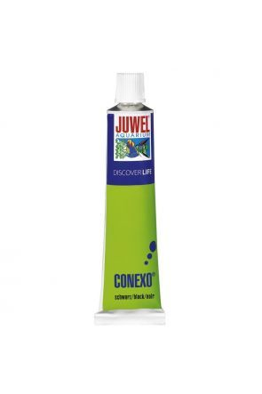 Juwel Conexo - Black Silicone Sealant