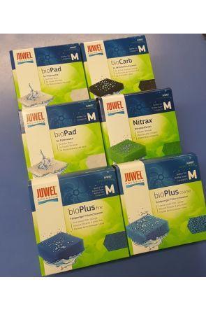 Juwel Media Pack (size: BioFlow 3.0, M, Compact)