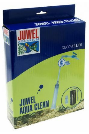Juwel Aqua Clean Gravel Cleaner