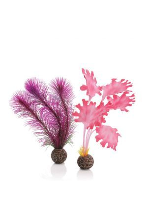 BiOrb Pink Kelp Plants (20cm Small) PL25