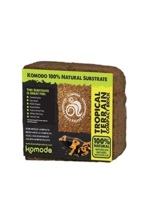 Komodo Tropical Compact Brick - Small