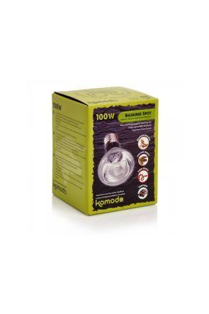 Komodo Reptile Basking Spot Lamp 50 watt