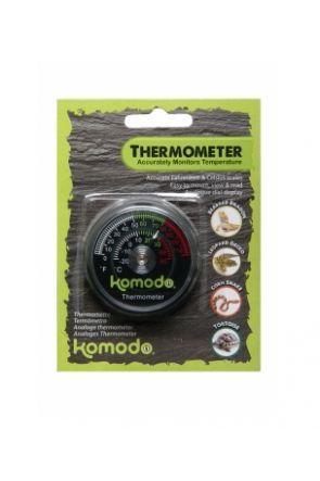 Komodo Analogue Dial Thermometer