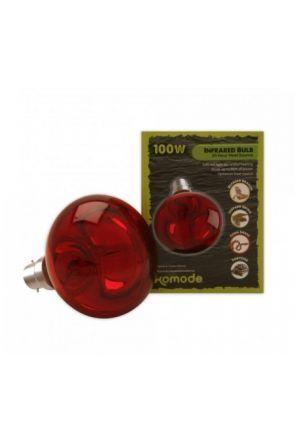 Komodo Infrared Spot Lamp BC - 100 watt