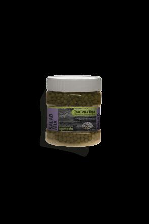 Komodo Tortoise Diet Salad Mix 170g