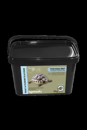 Komodo Tortoise Diet Fruit & Flower 680g