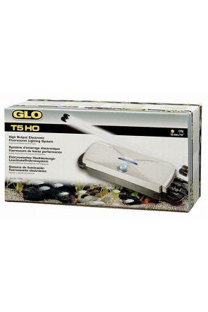 Hagen GLO T5 HO 2 x 24w Fluorescent Light Controller Starter Unit