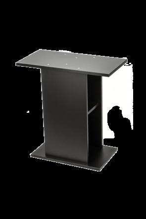 Leddy 75 Simple Cabinet Black