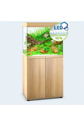 Juwel Lido 200 Light Wood