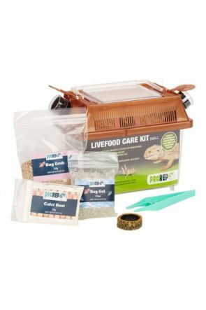 Pro Rep Livefood Care Kit - Small