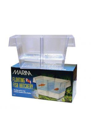 Marina Floating 2 in 1 Fish Hatchery - 10931