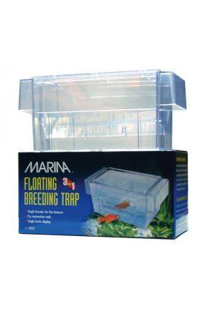 Marina Floating 3 In 1 Breeding Trap - 10933