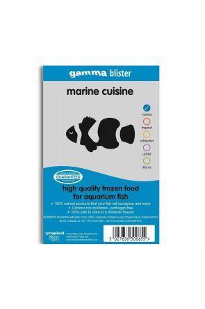 Gamma Marine Cuisine