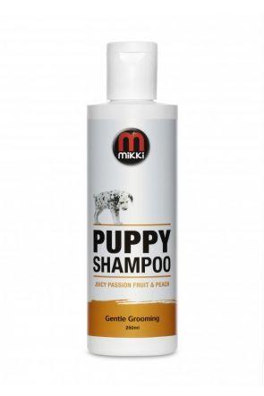 MIKKI Puppy Shampoo 250ml