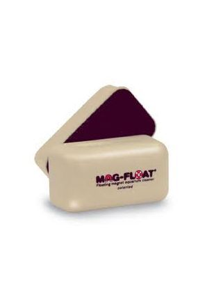 Magfloat Magnetic Glass Cleaner - Mini
