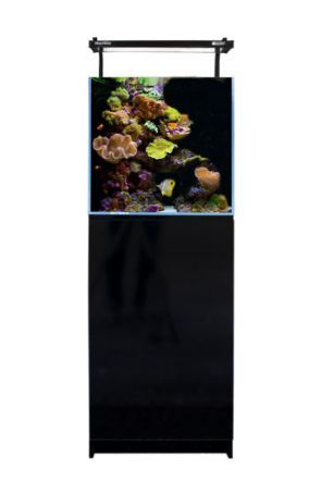 AquaOne MiniReef 90 Aquarium with Cabinet