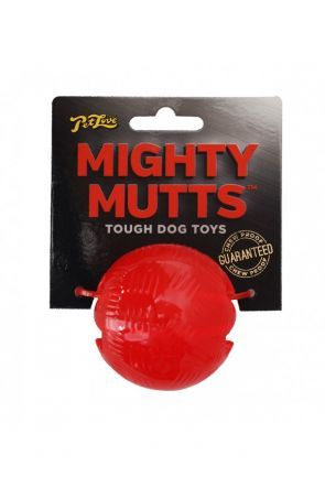 Mighty Mutts Ball - Medium
