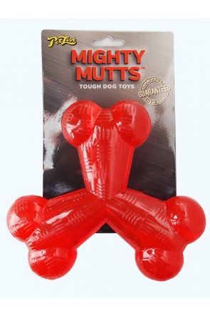 Mighty Mutts Tri Bone