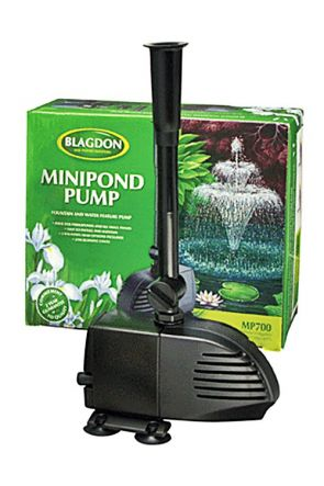 Blagdon Minipond Pump MP700