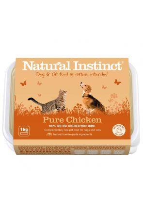 Natural Instinct Pure Chicken 1KG