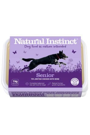 Natural Instinct Senior 1KG