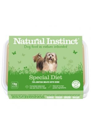 Natural Instinct  - Special Diet 1kg