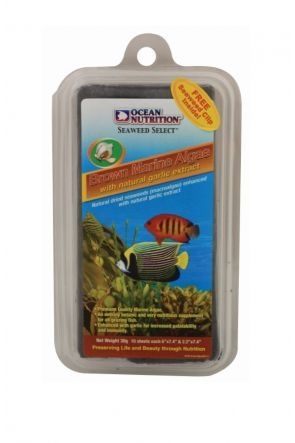 Ocean Nutrition Brown Algae