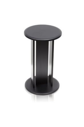Reef One Wooden Orb Stand - Black