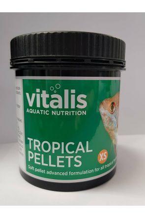 Vitalis Tropical Pellets
