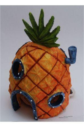 Sponge Bob Pineapple Home SBR10