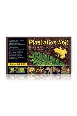 Exo Terra Plantation Soil - 8.8 litre PT2770