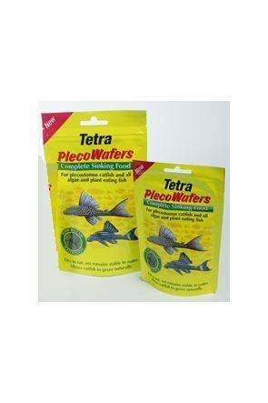 Tetra Pleco Multi Wafers 42g