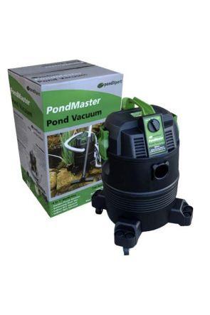 PondXpert PondMaster Pond Vacuum