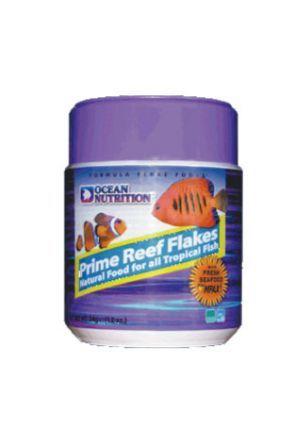 Ocean Nutrition Prime Reef Flakes 34g
