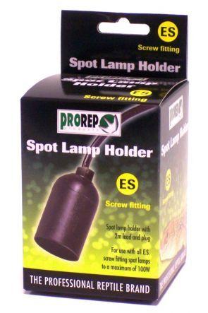 ES Lamp Holder