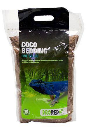 Pro Rep Coco Bedding 10l Fine