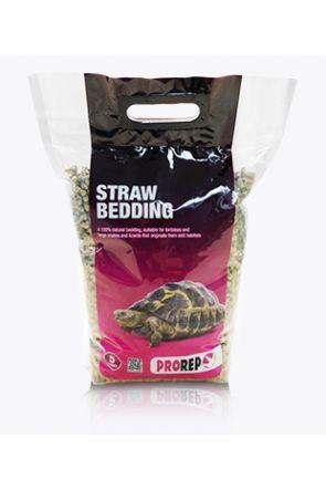 Pro Rep Straw Bedding
