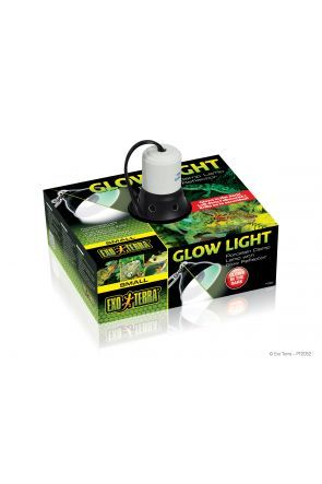 Exo Terra Glow Light 14cm PT2052