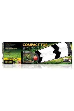 Exo Terra Compact Top 60cm 3 Lights (PT2227)