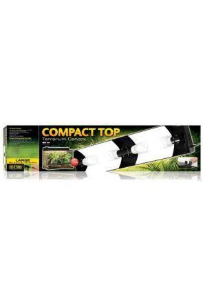 Exo Terra Compact Top 90cm 4 Lights (PT2228)