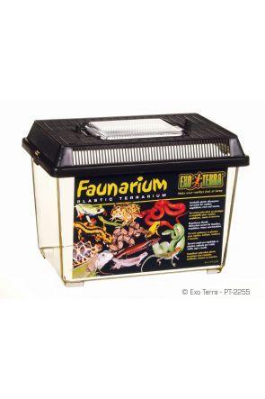 "Exo Terra Faunarium PT2265  (14.5"" x 18.5"" x 10"" )"