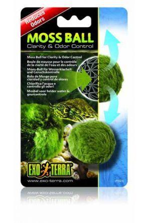 Exo Terra Moss Ball (PT2478)