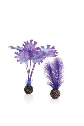 BiOrb Purple Kelp Plants (20cm Small) PL23